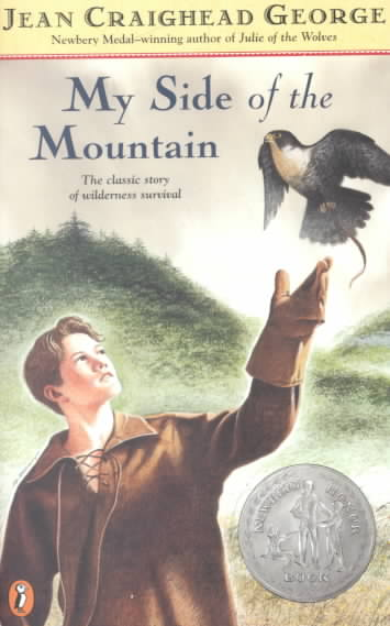 My Side of the Mountain By George, Jean Craighead